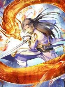 Baca Komik The Nine Heaven of Martial Arts