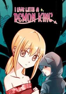 Baca Komik I Live With a Demon King