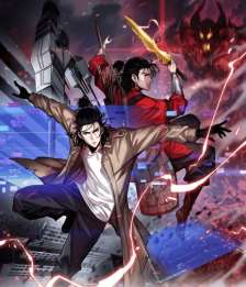Baca Komik World's Apocalypse Online