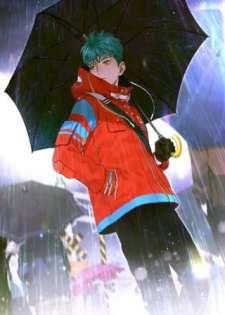 Baca Komik Knight In Rain
