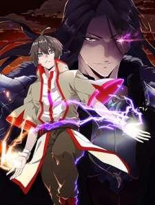 Baca Komik Magic Emperor