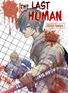Baca Komik The Last Human