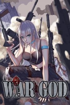 Baca Komik The Strongest War God